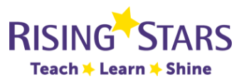 Rising Stars discount codes