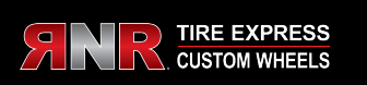 RNR Tire Express And Custom Wheels Coupons