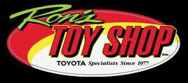 Ron's Toy Shop coupons
