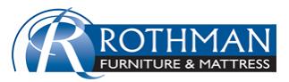 Rothman Furniture coupons