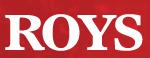 Roys Promo Codes