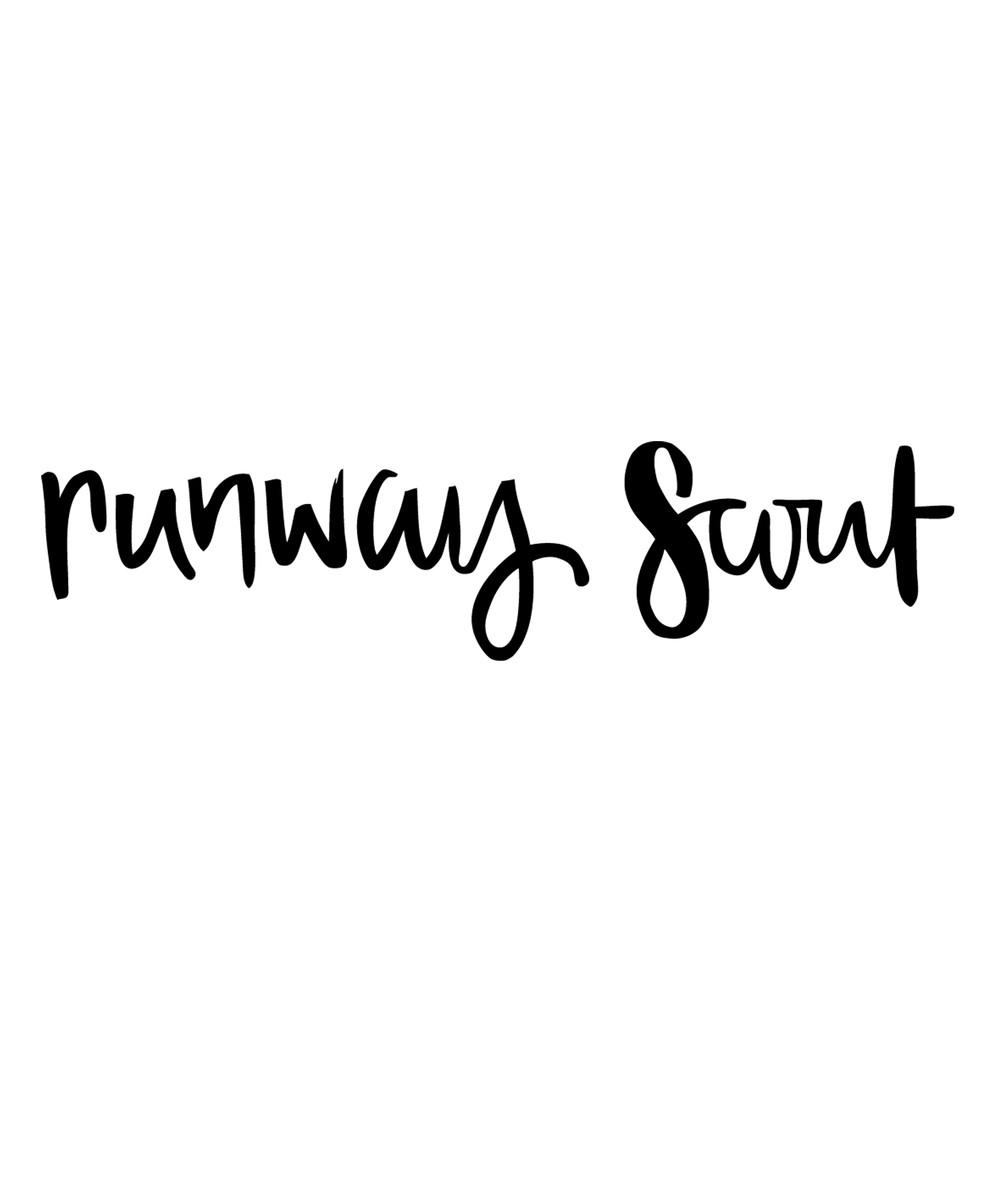 RunwayScout discount code