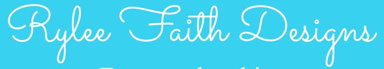 Rylee Faith Designs discount codes