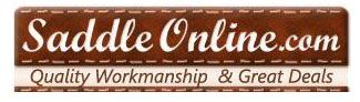SaddleOnline coupons