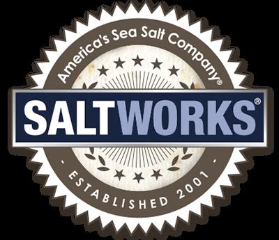 SaltWorks promo codes