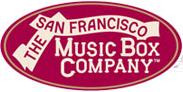 San Francisco Music Box coupons