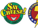 Say Cheese! Pizza Coupons