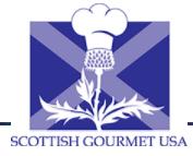 Scottish Gourmet USA Promo Codes