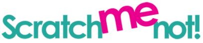 ScratchMenot coupons