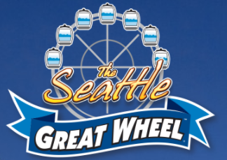 Seattle Great Wheel Coupons