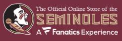 Seminoles coupon codes