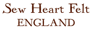 Sew Heart Felt discount codes