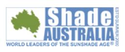 Shade Australia discount code