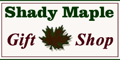 Shady Maple Gift Shop Coupons