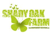 Shady Oak Butterfly Farm discount code