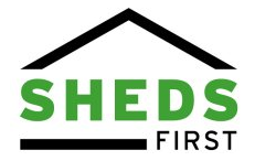 Sheds First discount code