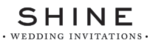 Shine Wedding Invitations Promo Codes & Deals