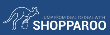 Shopparoo discount codes