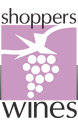 Shoppers Wines Promo Codes & Deals