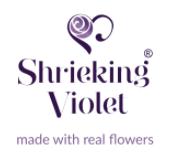 Shrieking Violet discount code