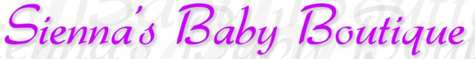Sienna's Baby Boutique discount code
