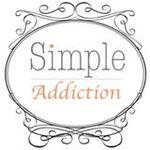Simple Addiction Promo Codes & Deals
