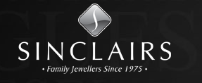 Sinclairs Discount Code