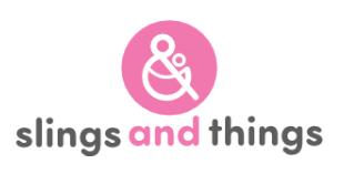Slings and Things discount code