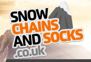 Snow Chains and Socks discount code