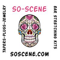 So Scene coupon code