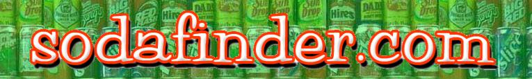 Soda Finder Promo Codes & Deals