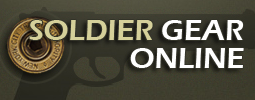 Soldier Gear coupon code