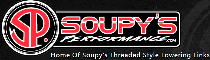Soupy's Performance coupon code