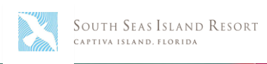 South Seas Island Resort discount code