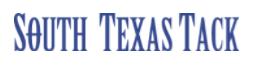 South Texas Tack Coupons