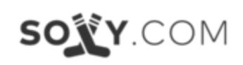 Soxy.com discount codes