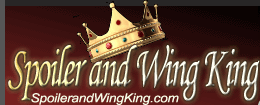 Spoiler and Wing King Coupon Code