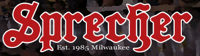Sprecher Brewery Coupons