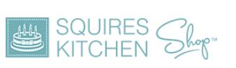 Squires Kitchen Shop discount codes
