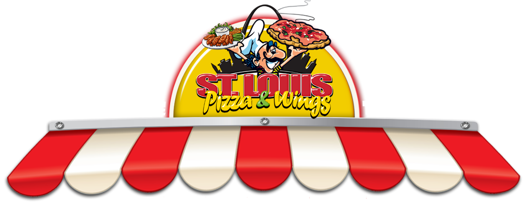 St. Louis Pizza and Wings coupons