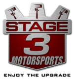 Stage 3 Motorsports Coupons