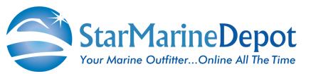 Star Marine Depot coupons