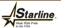 Starline Brass promo codes
