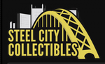 Steel City Collectibles coupons