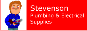 Stevenson Plumbing and Electrical Supplies Coupons