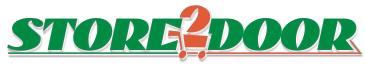 Store2Door coupons