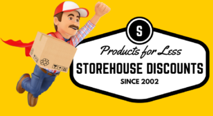Storehouse Products Coupon