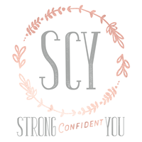 Strong Confident You discount code