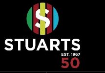Stuarts London US discount code