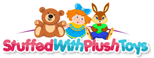 Stuffed With Plush Toys coupon